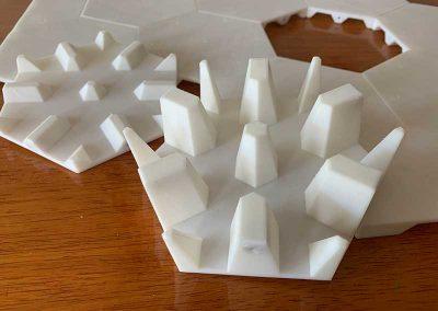 Mini-Terrain System: Underside