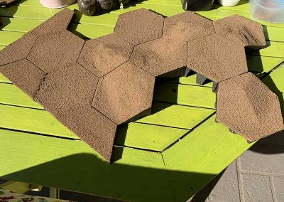 Mini-Terrain System: Dirt Layer