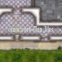 Stonework Map-Tiles - Sample 0000