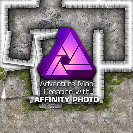 Build your own adventure maps
