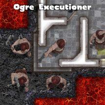 Ogre Thugs: Ogre Executioner