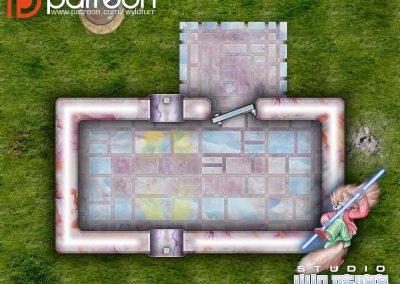Map Tiles Sample Pack