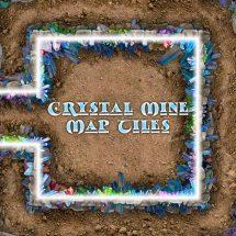Crystal Mine Map Tiles
